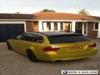 bmw 320d se 2008 estate manual