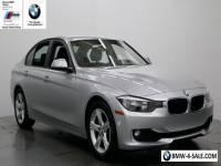 2013 BMW 3-Series 4dr Sdn 320i RWD