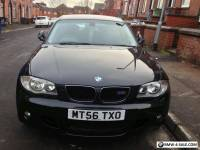 Bmw 1 series low mileage 62000 mile