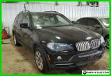 2007 BMW X5 4.8i for Sale