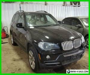 2007 BMW X5 4.8i for Sale