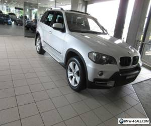 BMW X5 E70 Sport 3.0L Diesel 6 Speed Auto Wagon - 02 9479 9555 Easy Finance TAP for Sale