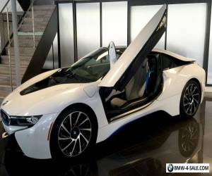 2014 BMW i8 i8 Coupe Pure Impulse World $149k+MSRP for Sale