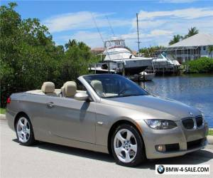 2008 BMW 3-Series 328i for Sale