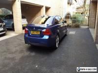 BMW 3 SERIES 2.0 320d M Sport, 2007, Diesel, Manual