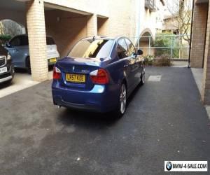 BMW 3 SERIES 2.0 320d M Sport, 2007, Diesel, Manual for Sale