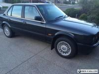 1990 BMW 318i E30 1.8L
