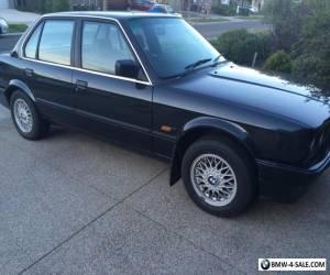1990 BMW 318i E30 1.8L  for Sale