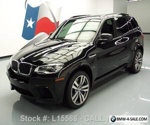 2013 BMW X5 M AWD PANO SUNROOF NAV REAR CAM HUD for Sale