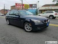 2010 BMW 5-Series Sports 535XI