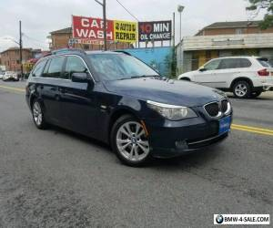 2010 BMW 5-Series Sports 535XI for Sale