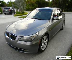 2008 BMW 5-Series 528i for Sale