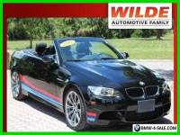 2011 BMW M3 7-Speed Dual-Clutch Automated Manual Trans (M DCT)