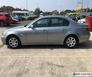 BMW 520I SE AUTO for Sale