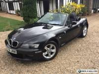 2001 BMW Z3 2.2 2dr Auto 2 door Convertible