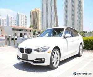 2014 BMW 3-Series 320I for Sale