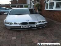 BMW 316TI ES Compact (05), 57k Miles