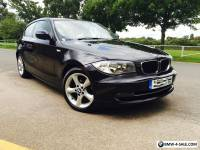 2012 (12) BMW 116D SE Sport 6spd  - FBMWSH, 0- Prev-owner, M sport Spec, not 120