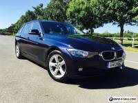 2013 (13) BMW 320D SE 8-Spd Auto 181 BHP Touring Estate, 0 Prev owners !! FBMWSH