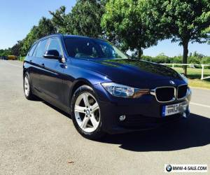 2013 (13) BMW 320D SE 8-Spd Auto 181 BHP Touring Estate, 0 Prev owners !! FBMWSH for Sale