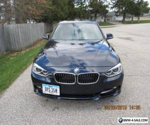2013 BMW 3-Series for Sale