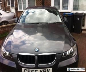 BMW 3 SERIES 318I ES AUTOMATIC, Petrol, 2006  for Sale