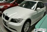 2006 BMW 320I  E90 Automatic Sedan for Sale