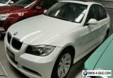 2006 BMW 320I  E90 Automatic Sedan for Sale