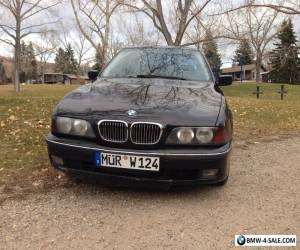 1998 BMW 5-Series for Sale