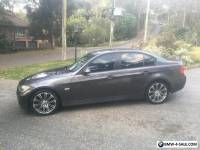 Bmw e90 320i Msport manual