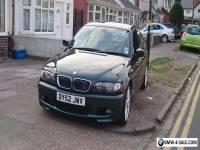 52 BMW 330I SPORT AUTO TV/NAV H/K
