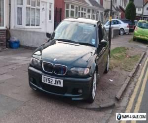 52 BMW 330I SPORT AUTO TV/NAV H/K for Sale