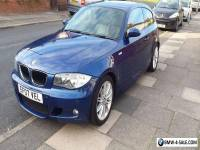 BMW 1 Series M Sport  ***lots of extras***