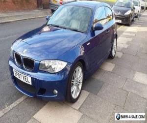 BMW 1 Series M Sport  ***lots of extras*** for Sale