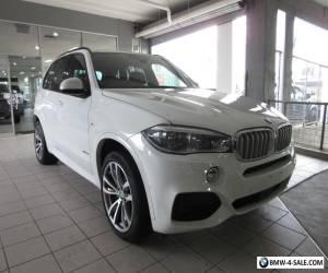 BMW X5 XDrive50i M Spec 4.4L Auto Wagon - 02 9479 9555 Easy Finance TAP for Sale