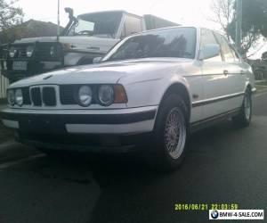 BMW 535i for Sale