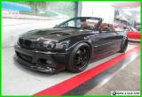 2006 BMW M3 for Sale