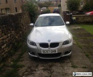 bmw 3 series m sport coupe 320d 2,0L  for Sale