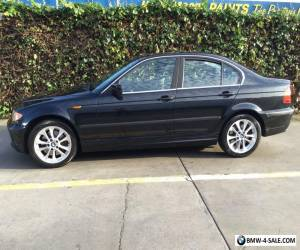 2003 BMW 3-Series for Sale