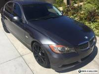 2008 BMW 3-Series 335i twen turbo