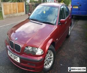 BMW 318 1.9i  82 k low milage for Sale