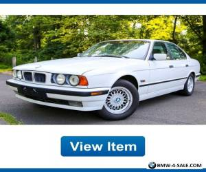 1995 BMW 5-Series for Sale