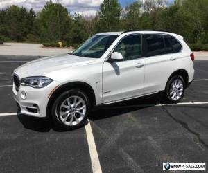 2016 BMW X5 for Sale
