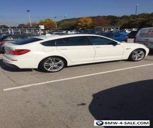 BMW 5 Series GT  for Sale