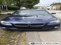 2011 BMW 5-Series X DRIVE - AWD