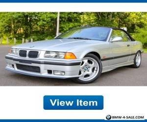 1999 BMW M3 for Sale