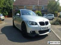 Bmw 325d 3.0 MSport Highline Auto 290Bhp Top Spec No Px Swap ;)