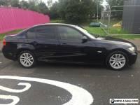 BMW 3 series E90 318D 320D