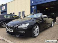 BMW 6 SERIES 3.0 640d M Sport 2dr - Stunning Car