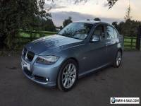 bmw  330d se  low miles  high spec full service history